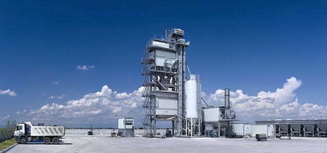 AMMANN je tvrtka sa tradicijom dugom 140 godina te je oduvijek poznata po izradi najkvalitetnijih i najsuvremenijih strojeva i postrojenja, a trenutno zapošljava više od 2.200 stručnih djelatnika diljem svijeta....