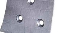 Amdurit® habajuća zaštita Zaštita od habanja made by Ammann sa višestrukom trajnošću naspram čelika otpornog na habanje. Naša iskustva pokazuju, da se pogonski troškovi sa Amdurit®-om značajno smanjuju. Kroz duži...