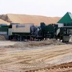 asfaltna baza asfaltno postrojenje mobilne asfaltne baze ammann easybatch