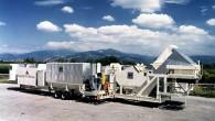 Najmobilnije i najkompaktnije postrojenje na tržištu. Jedno zaista super-mobilno postrojenje Postrojenje EasyBatch konzekventno je usmjereno na najveću mobilnost. Kompletno autonomno asfaltno postrojenje smješteno je na samo dva trailer-a tj. prikolice...