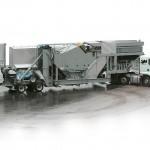 asfalt postrojenje baza mobilna easybatch ammann